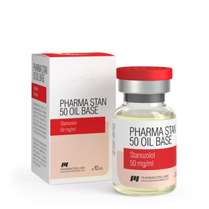 Buy Pharma Stan 50 Oil Base online in USA