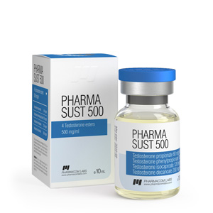 Buy Pharma Sust 500 online in USA