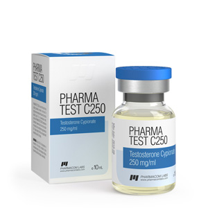 Buy Pharma Test C250 online in USA