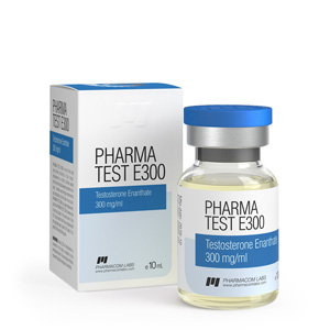 Buy Pharma Test E300 online in USA