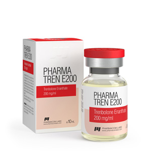 Buy Pharma Tren E200 online in USA