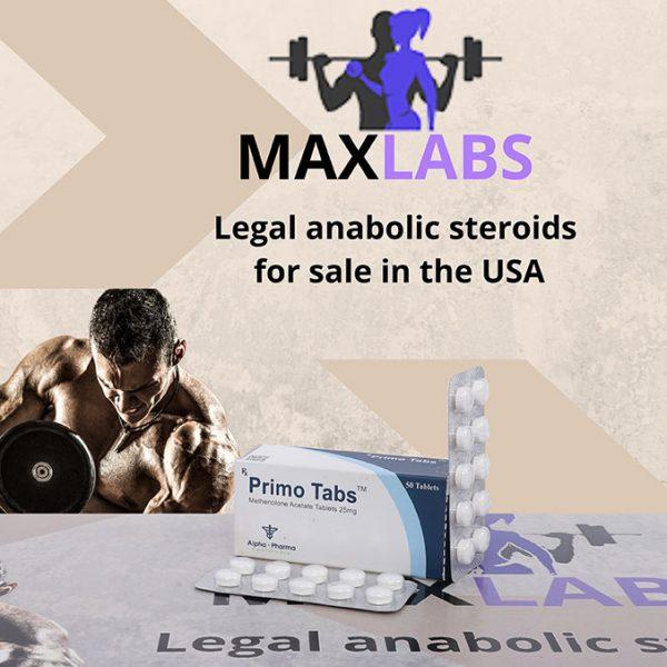 primo tabs 25 mg on maxlabs.co