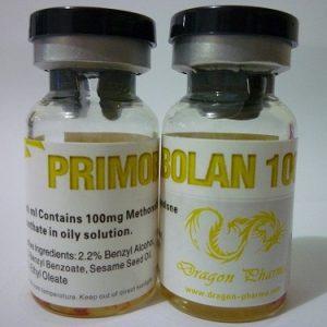 Buy Primobolan 100 online in USA