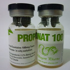 Buy Propionat 100 online in USA