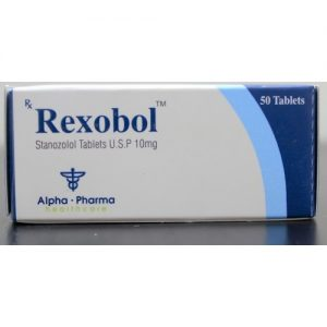 Buy Rexobol-10 online in USA