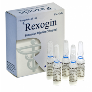 Buy Rexogin online in USA