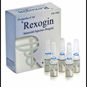 Buy Rexogin online in USA