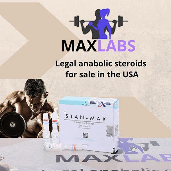 stan-max 50 mg on maxlabs.co