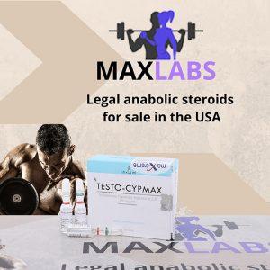 Buy Testo-Cypmax online in USA
