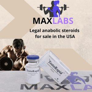 Buy Testorapid (vial) online in USA