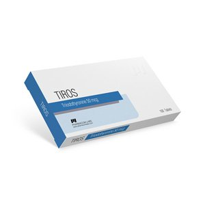 Buy Tiros 50 online in USA