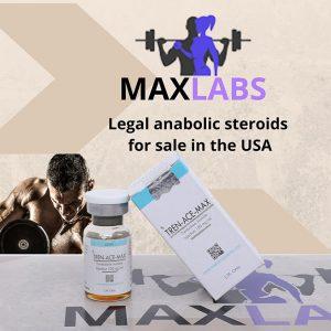 Buy Tren-Ace-Max vial online in USA