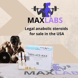 Buy Tren-Ace-Max amp online in USA