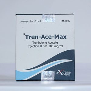 Buy Tren-Ace-Max amp online in USA