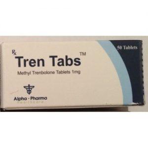 Buy Tren Tabs online in USA