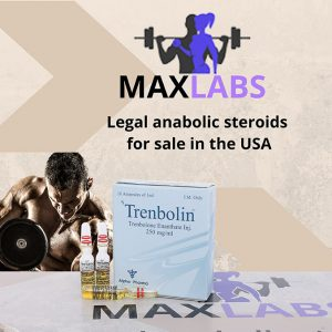 Buy Trenbolin (ampoules) online in USA