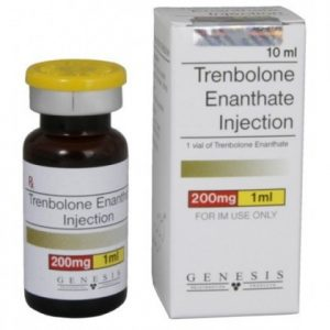 Buy Trenbolin (vial) online in USA
