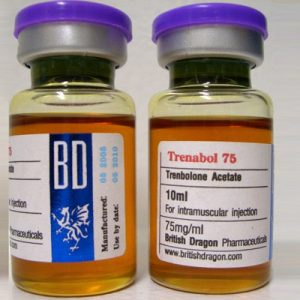 Buy Trenbolone-75 online in USA