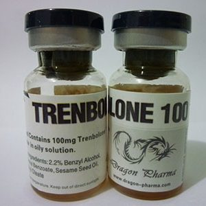 Buy Trenbolone 100 online in USA