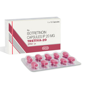 Buy Tretiva 20 online in USA