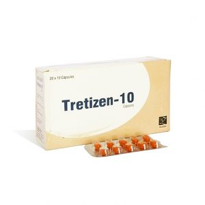 Buy Tretizen 10 online in USA