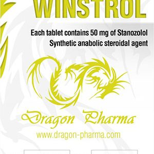 Buy Winstrol Oral (Stanozolol) 50 online in USA