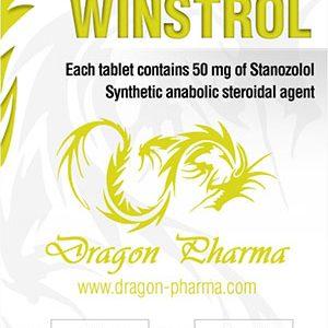 Buy Winstrol Oral (Stanozolol) 50 online in USA